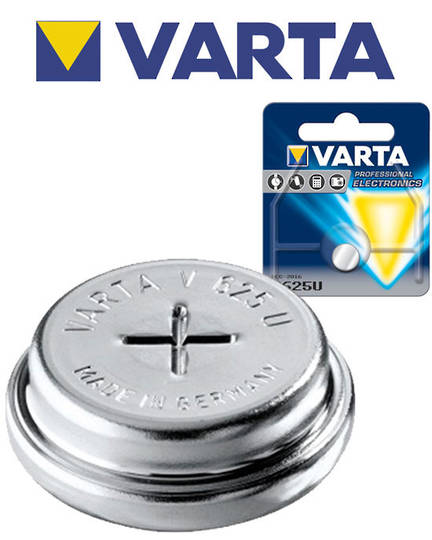 Varta HE LR9 V625U 1.5V Alkaline Battery