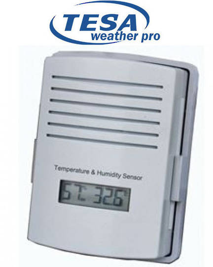 WH2A TESA Transmitter for Weather Pro WS1151