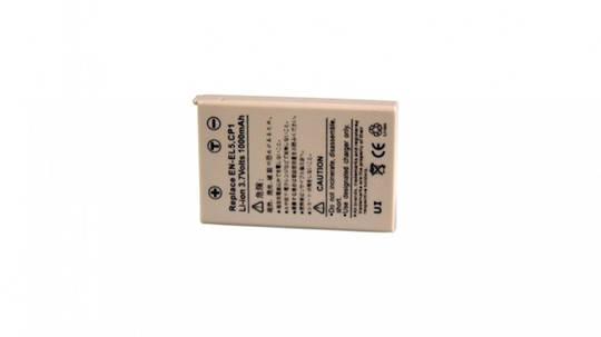 INCA NIKON EN-EL5 ENEL5 Compatible Battery