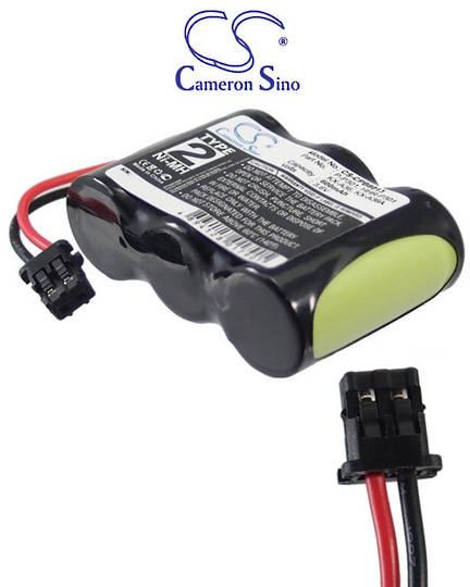 PANASONIC P301 KX-A36A TYPE 2 Cordless Phone Battery