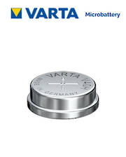 VARTA V40H 1.2V NiMH Rechargeable Button Battery