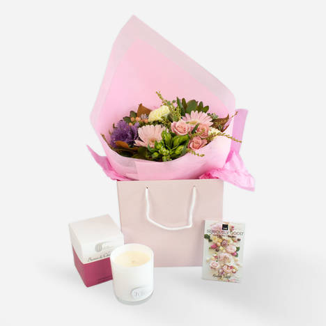 PRETTY POSY GIFT PACK