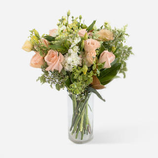 SOFT FLORIST BOUQUET