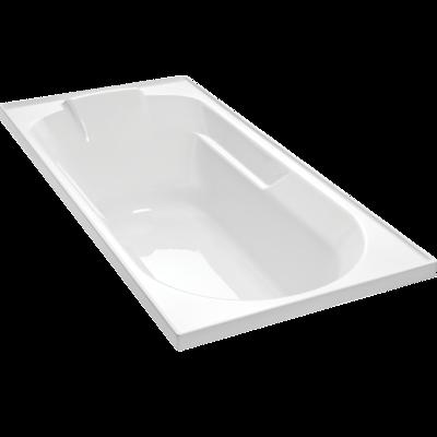 Sorrento II Rectangular Bath