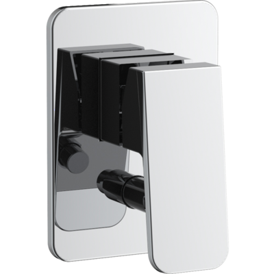 Milano Shower and Bath Mixer with Diverter