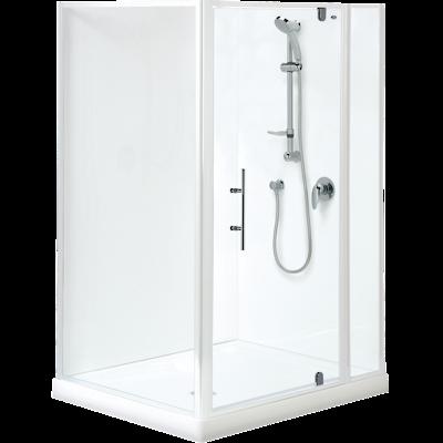 Valencia Corner Shower 1200 x 900mm
