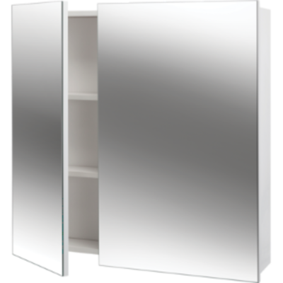 Sapphire Mirror Cabinet 760mm