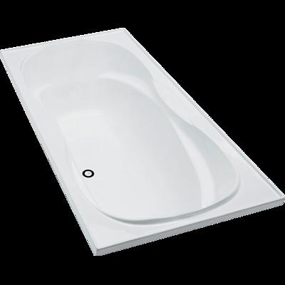 Sierra Rectangular Bath
