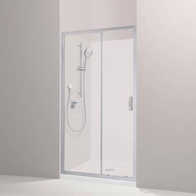 Valencia Elite Alcove Sliding Shower - Order Only