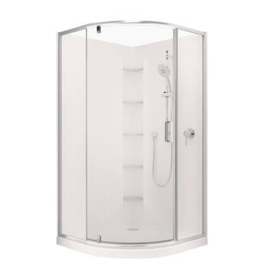 Valencia Elite Rondo Shower - Order Only