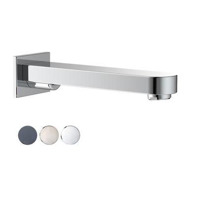 Studio Bath Spout Wall-Mount