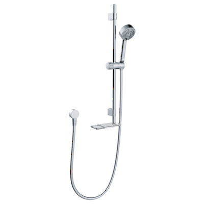 Studio II Multi Function Slide Shower