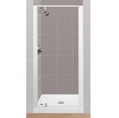 Valencia Alcove Shower 900 x 750mm / 750 x 900mm