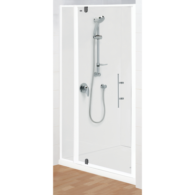 Valencia Alcove Shower 1200 x 900mm