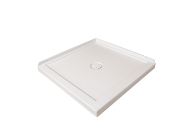 Square Slipsafe Tray