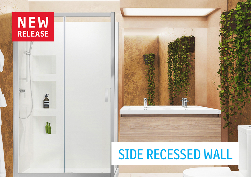 ENG-Tile SideRecessedWall