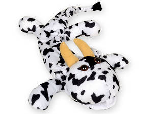 Fun Cow Cover for Stethoscopes