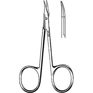 SKLAR Gradle Scissors 9.5cm
