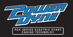 Powerdyne engine Logo-775