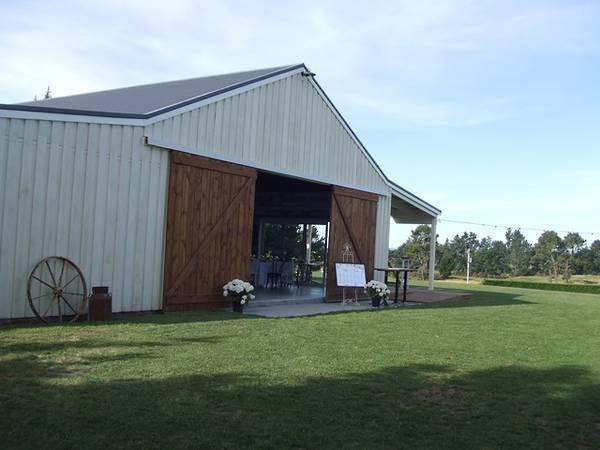 Broadlands Country Lodge