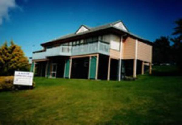 Acacia Bay Community Centre