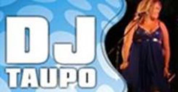 DJ Taupo