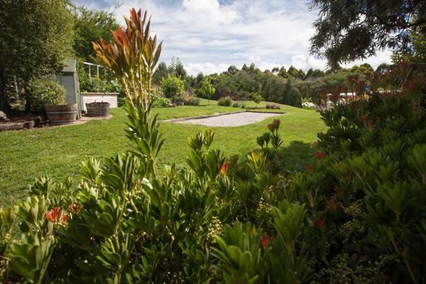 Te Moenga Lodge