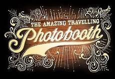 The Amazing Travelling Photobooth