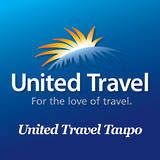 United Travel Taupo