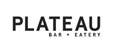 Plateau - Restaurant & Bar