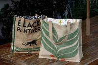 Recycled multi-purpose bags