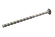 M10 Stainless Steel Coach Bolt - 304