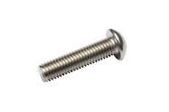 Stainless Steel Socket Button-Head Screw - 316