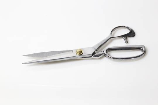 "10"" Stainless Steel Tailor's Shears"