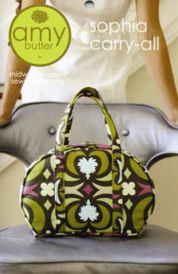 AB032SC SOPHIA CARRY-ALL