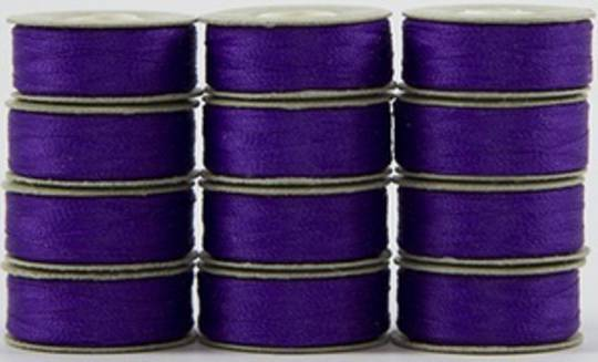 L-12-606 DARK PURPLE