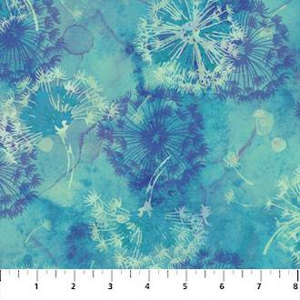 DP23202-64 TURQUOISE