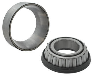 L44600LC-9A2A5: Bearing Taper Roller Imperial Cone Cup