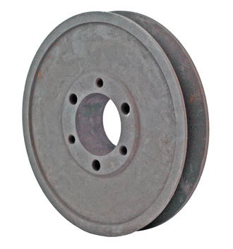 PDA106: 106MM Bi Lock pulley