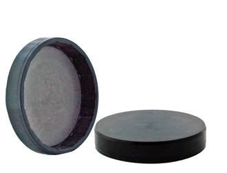 VK62 8: 62X8MM Oil Seal Blank Cap