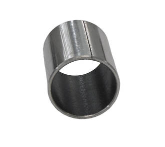 MB1510DU: 15X17X10MM DU Bush Metric