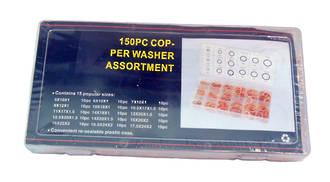 KW6043: Copper Washer Kit