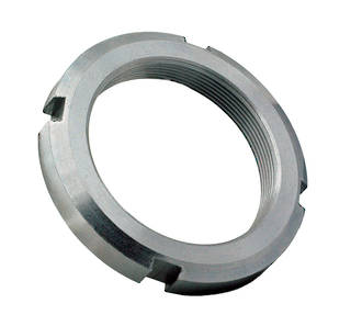 KM4: M20X1MM Nut Metric