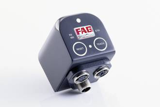 SMART-CHECK: FAG SmartCheck Online Monitoring System Vibration Diagnosis