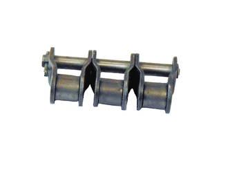 08B3 CRK: Chain BS Triplex 1/2 INCH Pitch Crank Link