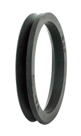 V80A: 80MM Oil Seal V Ring