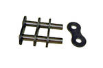06B2 RIV: Chain BS Duplex 3/8 INCH Pitch Rivet Link