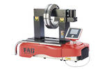 HEATER200: FAG Induction Heating Device Tabletop Bearing Heater 200