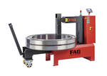 HEATER800: FAG Induction Heating Device Standalone Bearing Heater 800