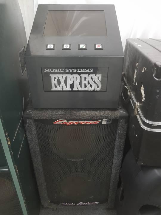 Jukebox - Karaoke